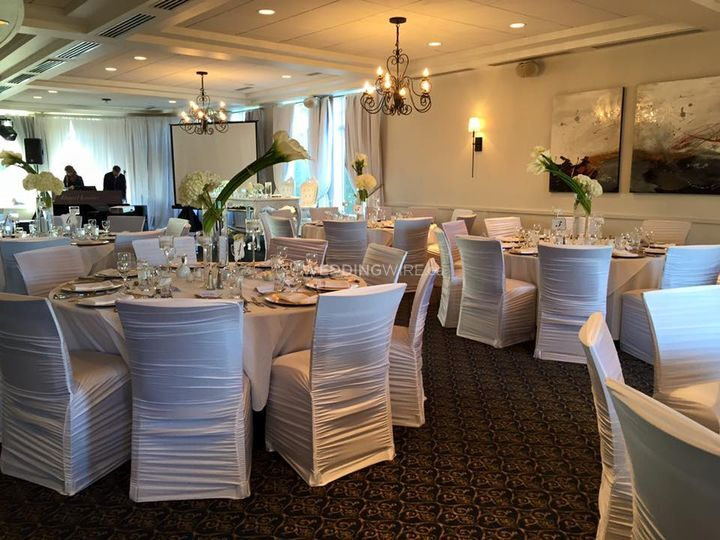 Blainville, Quebec Wedding