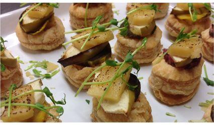 Magnolia Catering & Event Creations