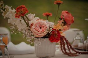 Unfazed Floral