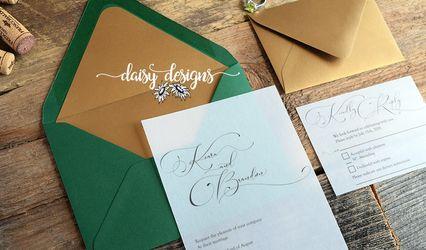 Daisy Designs 1