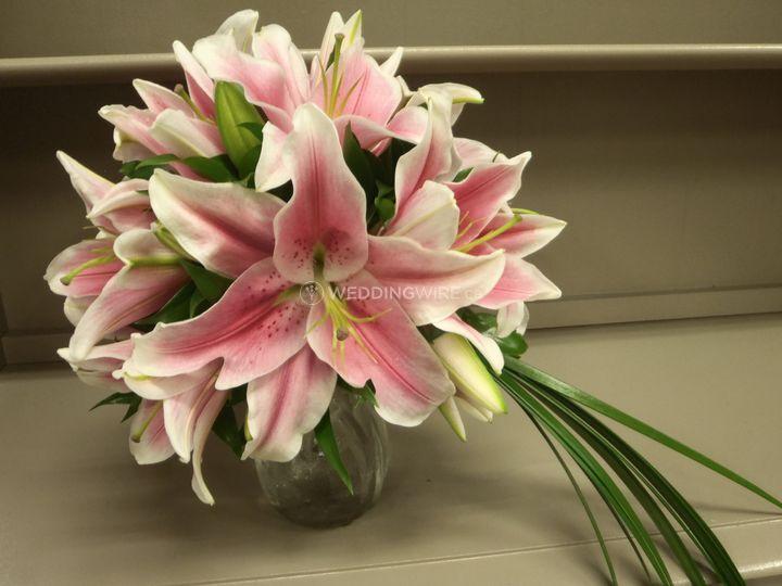 Pretty Pots Flower Shop Inc