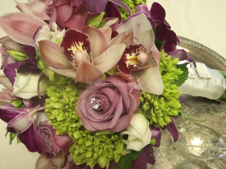 Photo 10 Of 15 Pretty Pots Flower Shop Inc