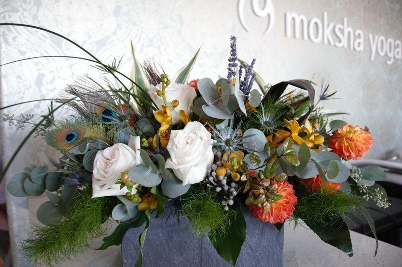 Photo 11 Of 15 Pretty Pots Flower Shop Inc