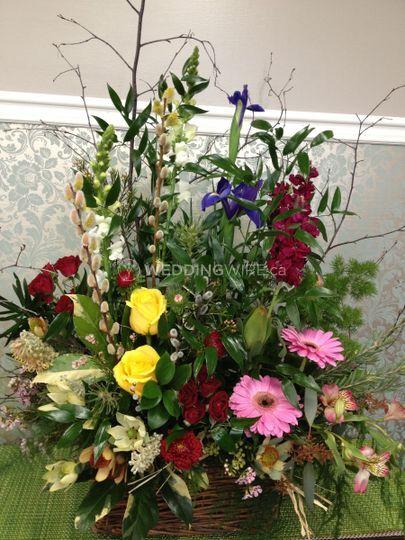 Photo 13 Of 15 Pretty Pots Flower Shop Inc