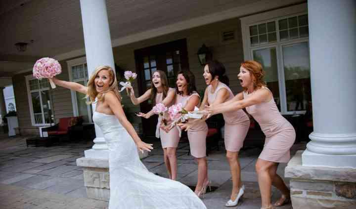 Amanda Bacon Bridal