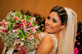 Aline Veloso Makeup