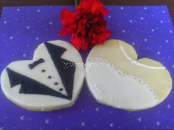 Sparkle Sugar Cookies