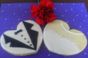 Sparkle Sugar Cookies