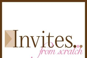 Invites From Scratch