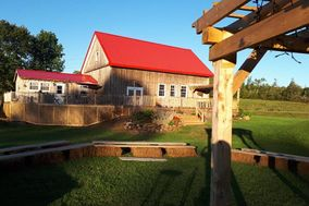 The Barn at Sadie Belle Farm