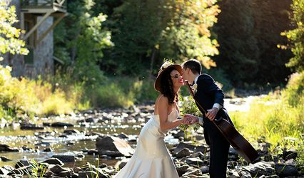 Kathi Robertson Weddings