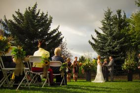 The Wedding Angel - Officiant
