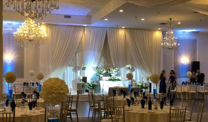 Candles Banquet & Convention Centre