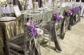 The Wedding Decorators Inc