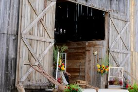 Campbell Farm Weddings