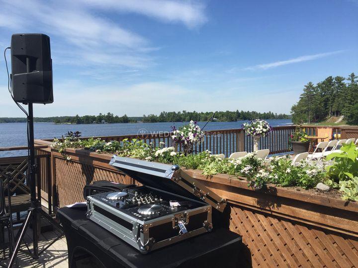 Wedding DJs Toronto