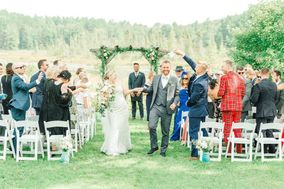 Leonard Nolasco - Wedding Officiant