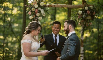 Leonard Nolasco - Wedding Officiant 2
