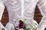 Bouquet rustic elegant