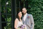 Elegant Bouquet-Couple