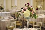 Centrepiece toronto wedding