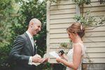 Sarah & Joel exchanging letter