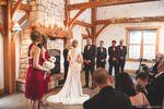 Laura & Jarred's ceremony