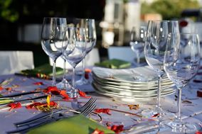 Little Red Catering Co.