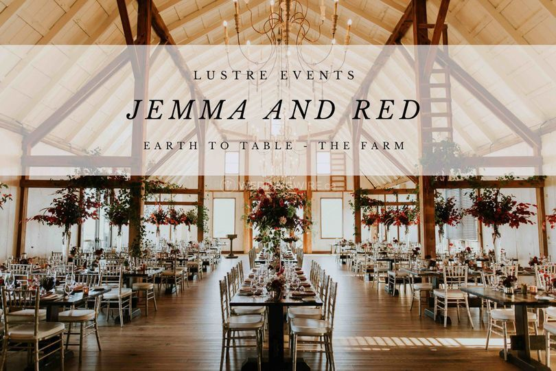 Jemma and Red - Earth to Table