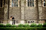 U of T Wedding