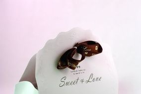Sweet Wedding Favor