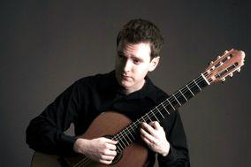 Shawn Pickup - Classical Guitarist