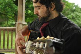 David Catallo - Guitarist