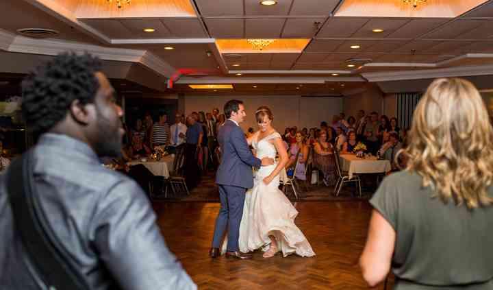 Nick & Becky's First Dance
