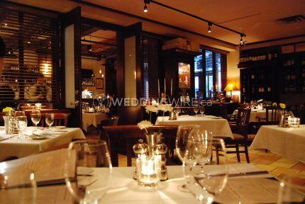 vancouver restaurant wedding venue