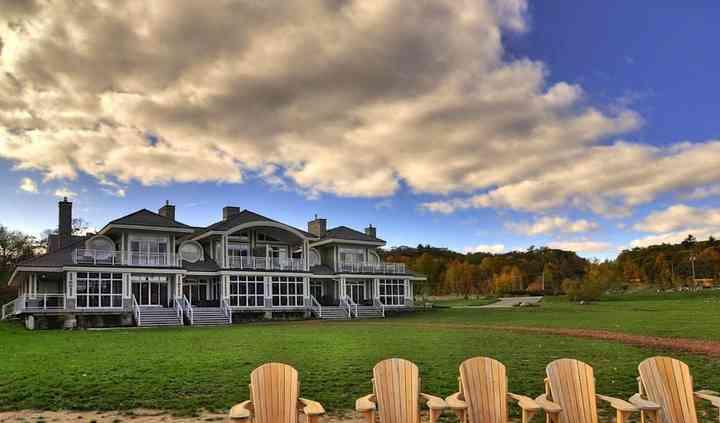 Touchstone Resort