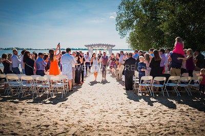 Beach Ceremony?