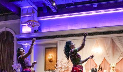 Bollywood Dance Queens