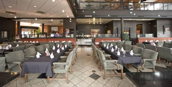 Calgary, Alberta Restaurant Wedding Reception Venue
