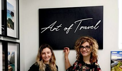Art of Travel by TPI