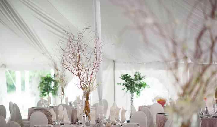 Ontario wedding venue