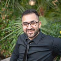 Muhamed Khattab Khattab