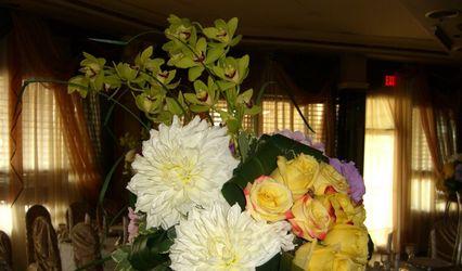 Thornhill Market Florist 1