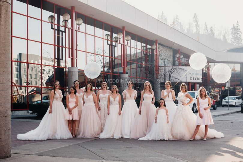 The Gallery Bridal Events