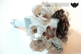 TUCCI BRETO / Paper Flowers