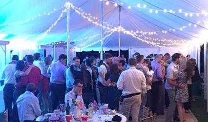 Durham Tents and Event Rentals