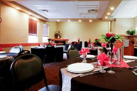 Podollan Inn & Spa-Grande Prairie