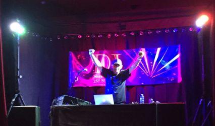 Ricks DJ Service 1