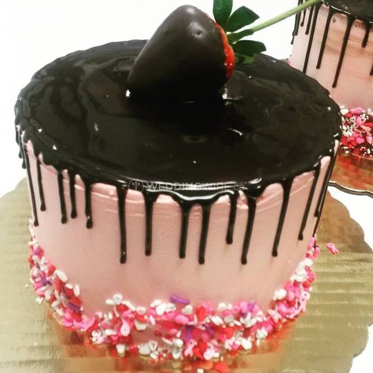 OccaSSions Cake Boutique 8
