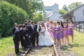 i plan. you wed. Custom Wedding Planning by Maria Tsirikos